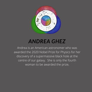 Andrea Ghez on The Origins Podcast with Lawrence Krauss (full audio)