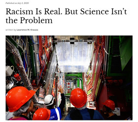 Racism Is Real. But Science Isn't the Problem - Quillette