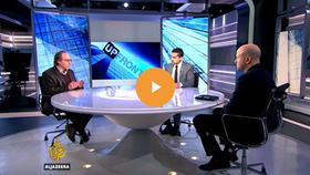 Al Jazeera: Is religion to blame for violence?