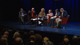 Swedish Panel on A Universe from Nothing