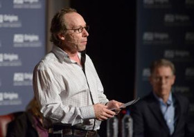 Krauss honored at international festival of science documentaries