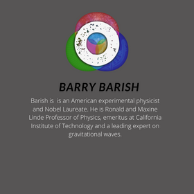 Barry Barish on The Origins Podcast with Lawrence Krauss
