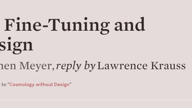 On Fine Tuning and Design