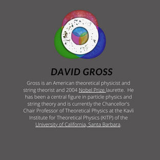 David Gross on The Origins Podcast with Lawrence Krauss