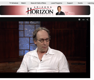 Science Matters with Lawrence Krauss - DNA
