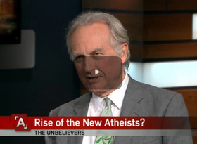 The Agenda with Steve Paikin: Rise of the New Atheists?