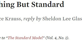 Anything But Standard