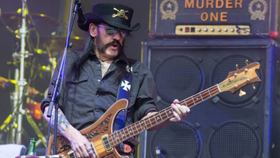 Motörhead's Lemmy and the chemistry in naming new elements