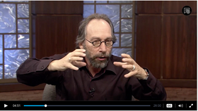Lawrence Krauss discusses colliding stars, missing mass and more