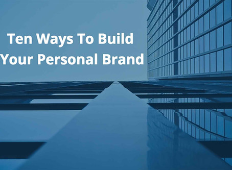 Massage Therapist Guide To Building A Personal Brand