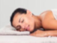 Massage Client