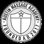 Austin Massage Academy Logo