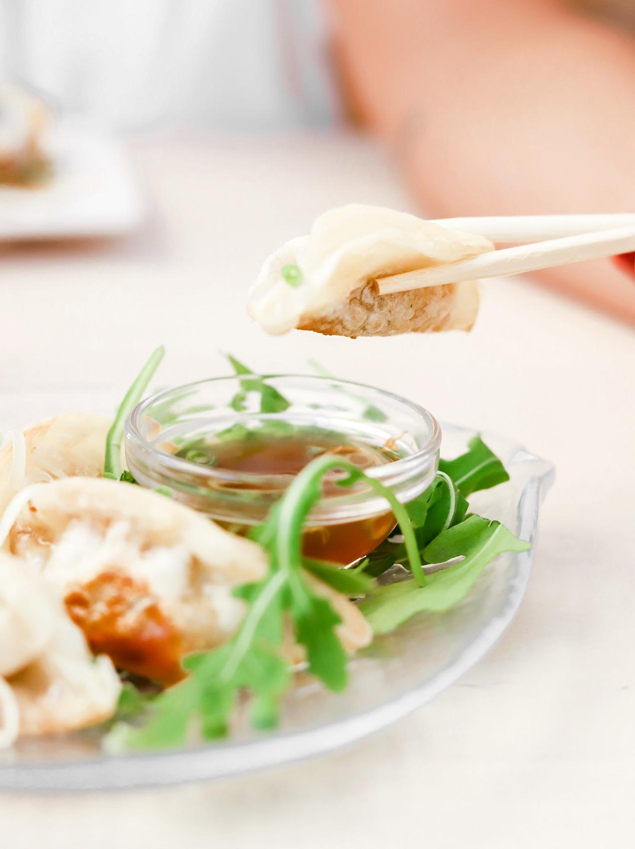 #veganfoodielisboa - Legumi, Sushi Vegan