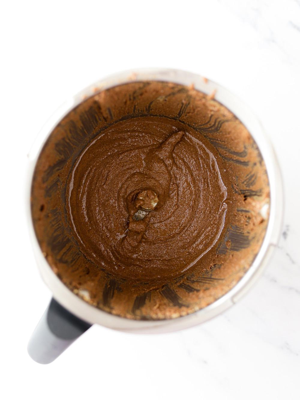 Tahini de Chocolate