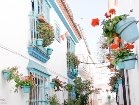 #andadailuzia Roadtrip - Top 3