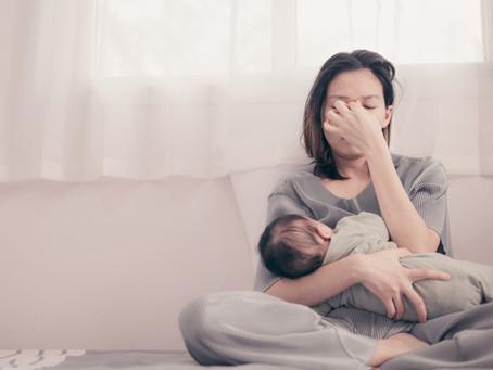 TCM & Postnatal Women's Health
