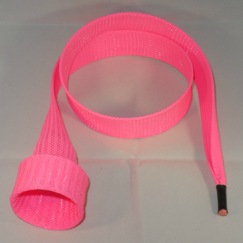 Pink Spinning Rod Cover