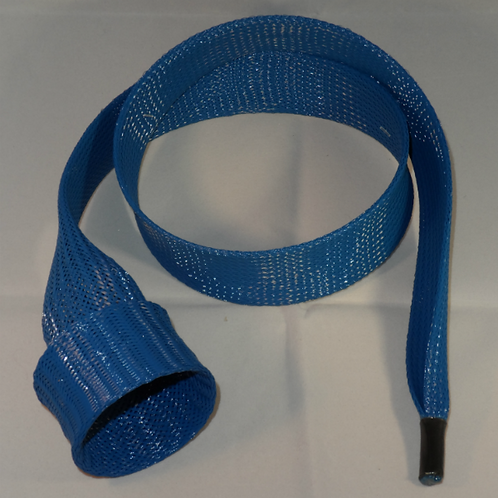 Blue Spinning Rod Cover