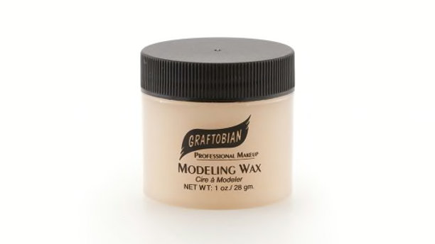 GRAFTOBIAN MODELLING WAX 1 OZ