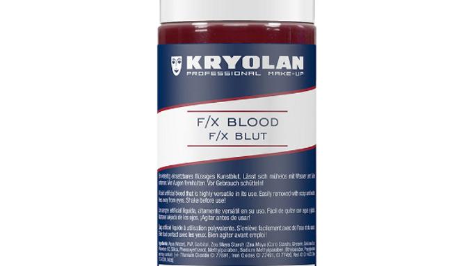 KRYOLAN F/X BLOOD