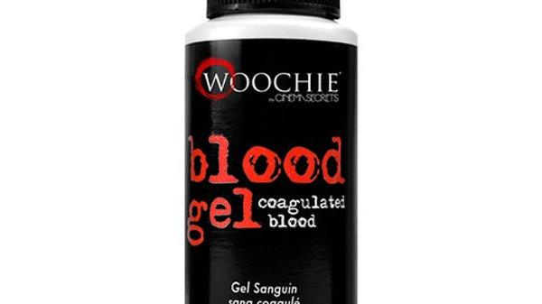 WOOCHIE by CINEMA SECRETS BLOOD GEL 1 OZ