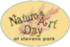 Nature and art day logo with circle.png