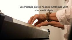 choisir son 1er piano numerique