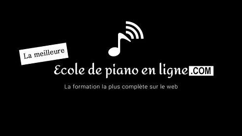logo de l'ecole de piano en ligne