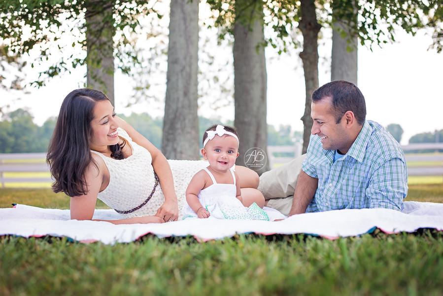 Family portraits Angela Butler Photography