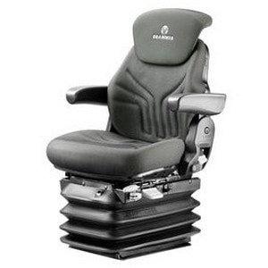 MAXIMO COMFORT - כסא אוויר פניאומטי למחפרון