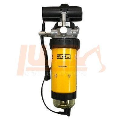 12V משאבת דלק חשמלית JCB