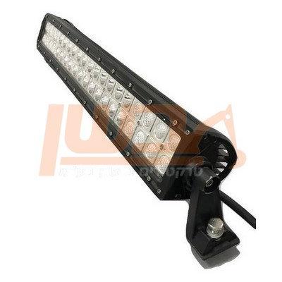 גשר תאורה כפול LED (פנס בר)