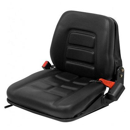 כסא מלגזה + מיני מחפרון עם חיישן הפעלה וחגורת בטיחות