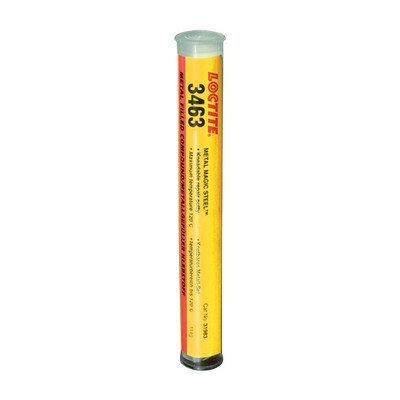 לוקטייט 3463 - דבק אפוקסי דו רכיבי, 114 גרם