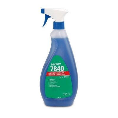 """לוקטייט 7840 - נוזל מסיר שומנים מיוחד, 750 מ""""ל"""