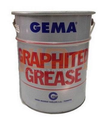 GRAPHITE - גריז איכותי כללי ופטישים