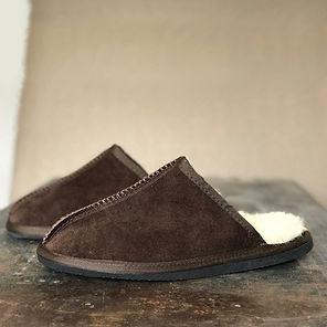 Sheepskin slippers Mule.jpg