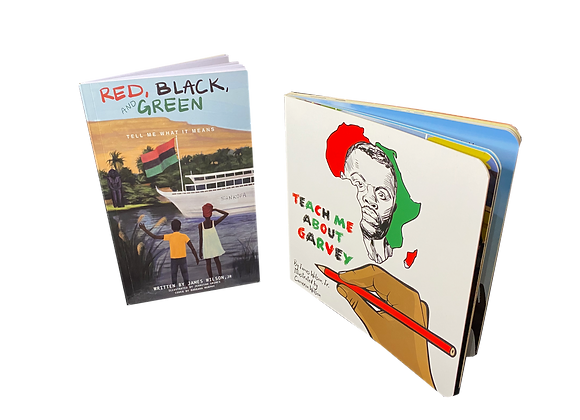 Black Child Stimulus Package