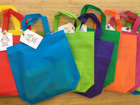 Party Bags - love or hate?!
