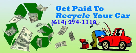 Get Cash For Junk Cars In Columbus OH