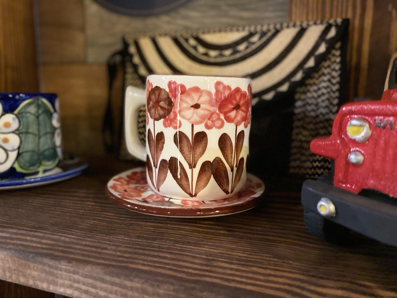 Thumbnail: COFFEE CUP SET