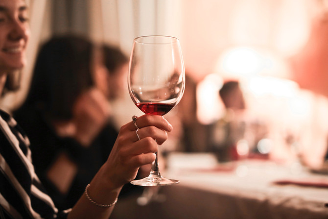Can't decide? We help you to choose the right wine