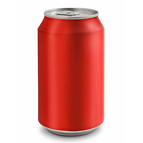 10 Soda Cans