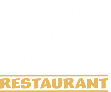 Oh Que Bueno Restaurant Grill and Bar