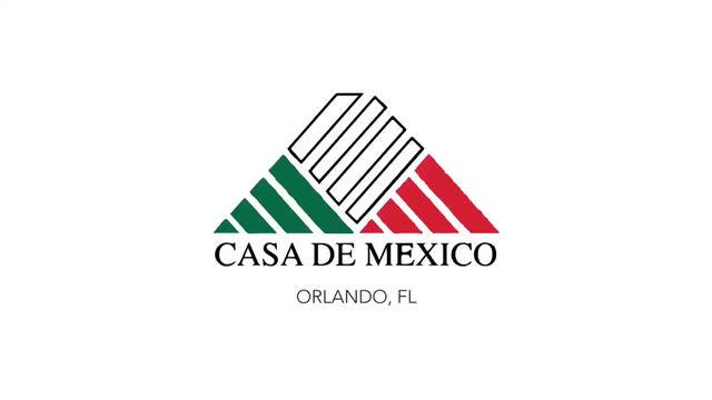 Independencia de Mexico - Gala Virtual 2020