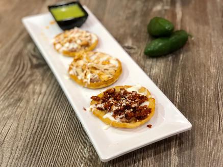 Mr. Margarita Mexican Kitchen & Tequila Bar