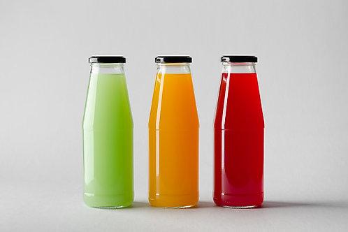 10 Juices