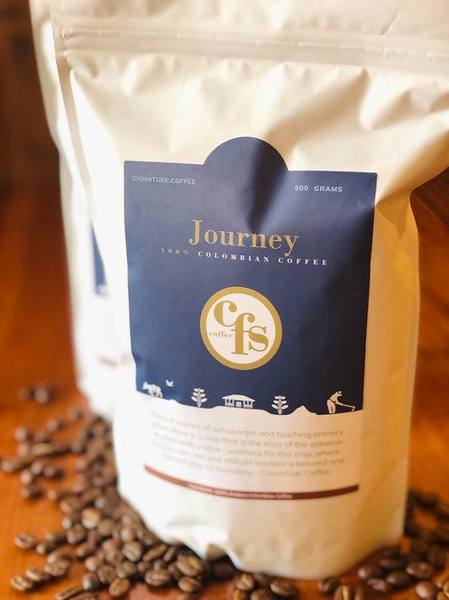 JOURNEY CFS COFFEE