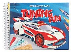 Monster Cars Tuning Fun #1