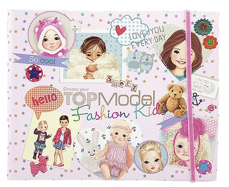 Top Model Fashion Kids #1